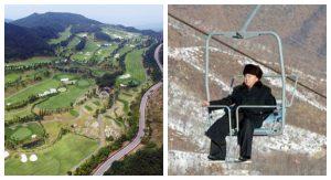 Luxus v Kórei: Takéto sú rozmary a majetok lídra krajiny Kim Jong-una