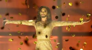 Speváčka Conchita Wurst prešla výraznou zmenou imidžu