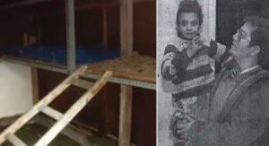 Šokujúci príbeh dievčaťa, ktoré od malička žilo v kurníku