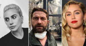 Celebrity, ktoré prišli o svoje vily počas nedávneho požiaru v Californii