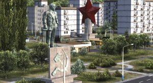 Hra z obdobia socializmu už onedlho uzrie svetlo sveta. Za jej vývojom stojí Slovák