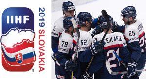 Majstrovstvá sveta v hokeji ešte ani nezačali a v našej reprezentácii už dochádza k zmenám