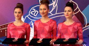 Videli ste už medaile pripravené pre MS v hokeji? IIHF dala Slovákom voľnú ruku